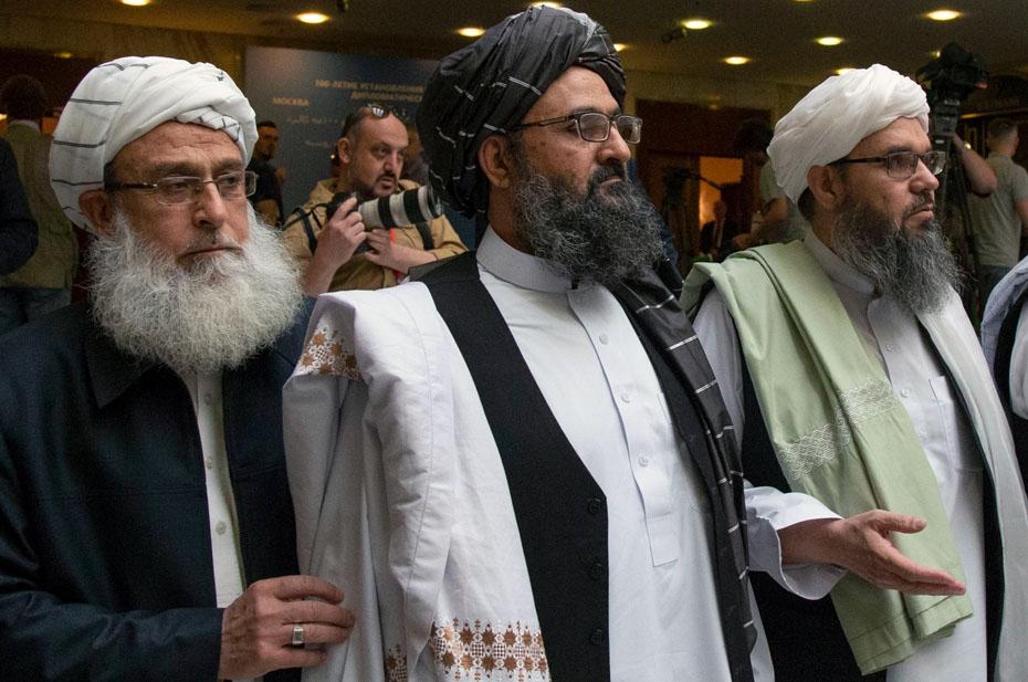 Афганистан возглавит лидер политического офиса талибов*