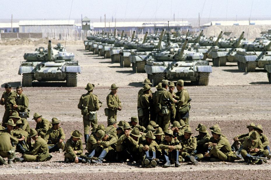 Война как анекдот про Рабиновича