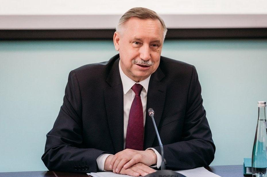 В Петербурге продлили коронавирусные ограничения