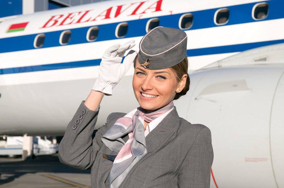 Все ограничения на авиасообщение с Белоруссией снимут после выборов