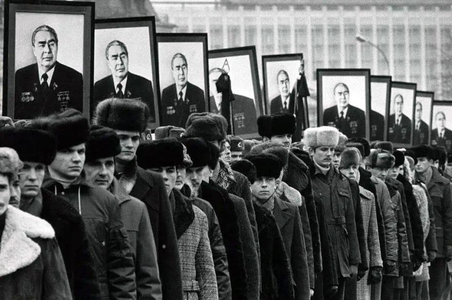 Русофобия Запада, части российской интеллигенции и марксизм
