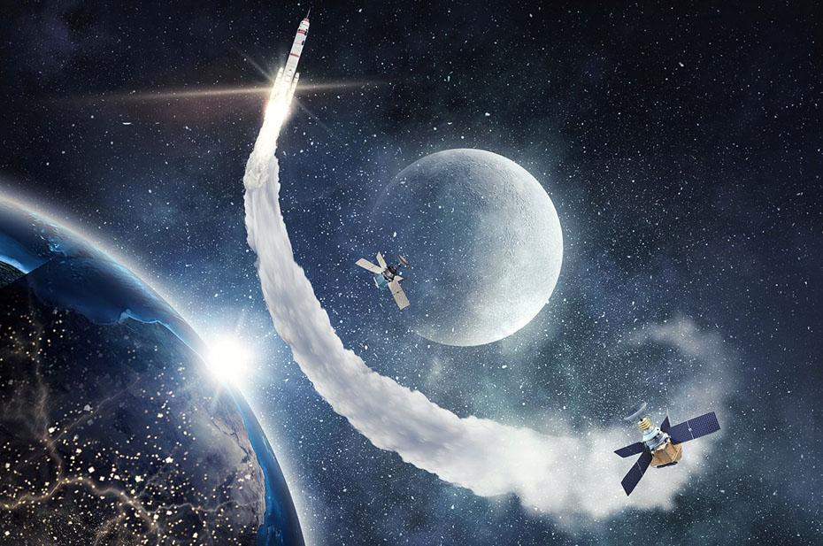 На околоземной орбите зафиксирован новый рекорд