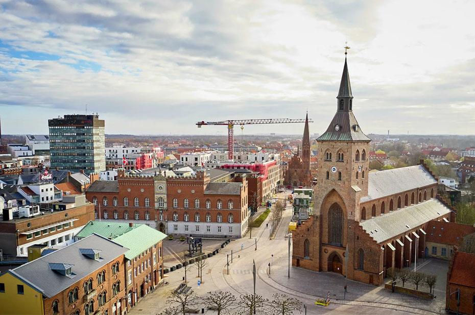 В Дании отменили все коронавирусные ограничения