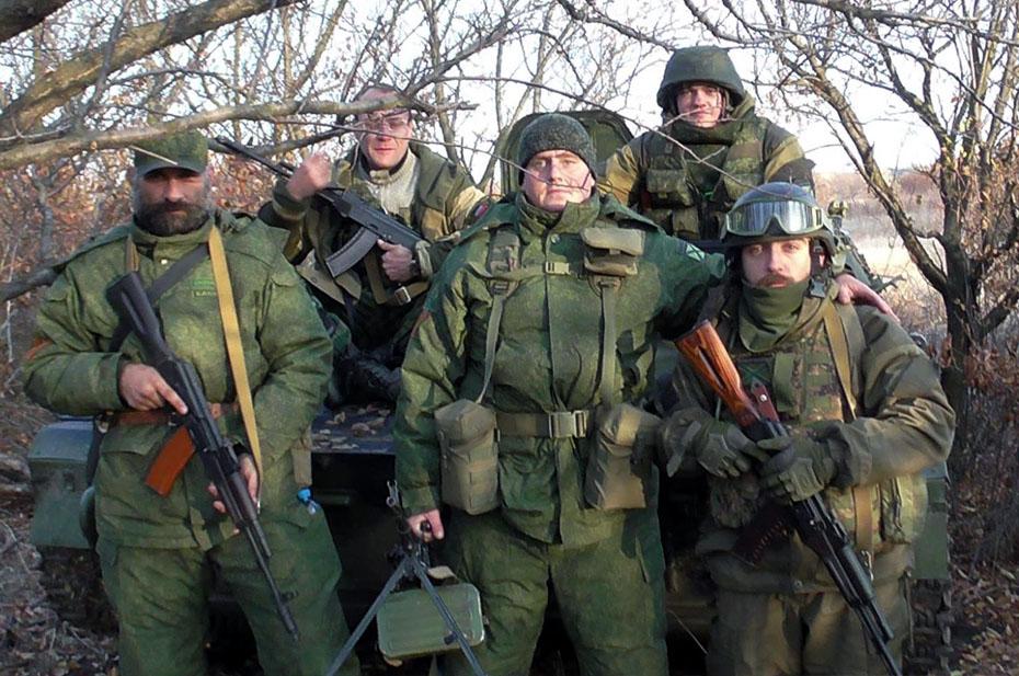 Добровольца Донбасса чешского происхождения приговорили на родине к 20 годам тюрьмы