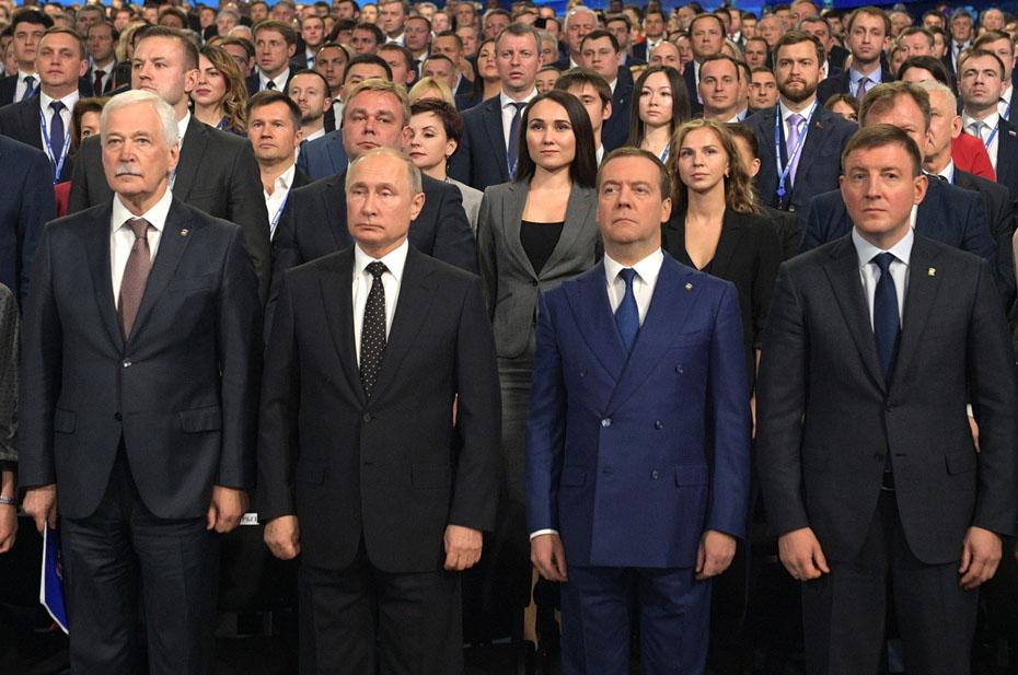 «Власть безумно обижена на население». Кагарлицкий, Калачев, Журавлев и Галлямов о том, есть ли жизнь после выборов