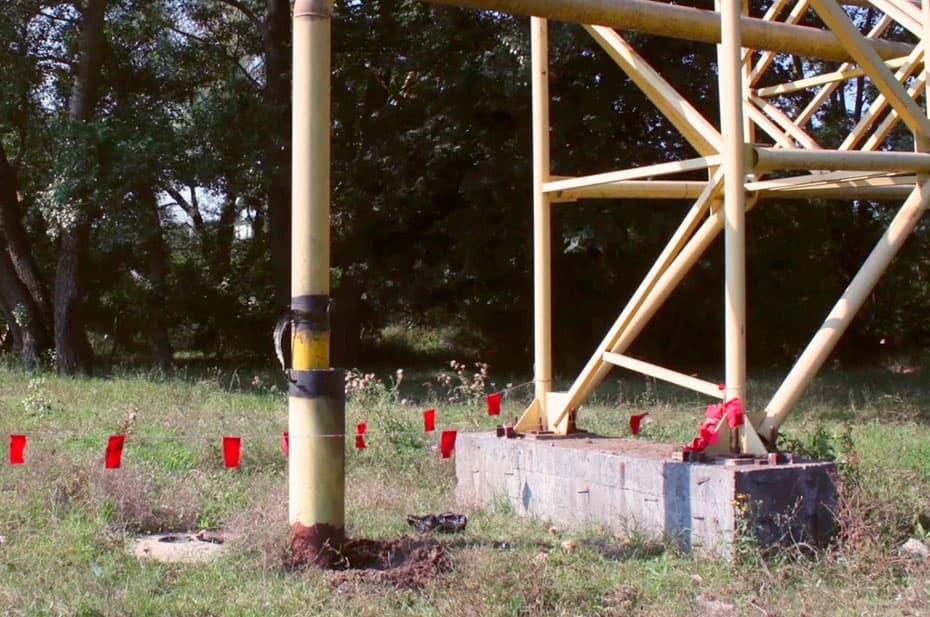 ФСБ: украинская разведка организовала взрыв газопровода в Крыму