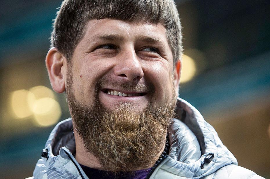 Рамзан Кадыров стал мировым рекордсменом по количеству голосов, полученных на выборах