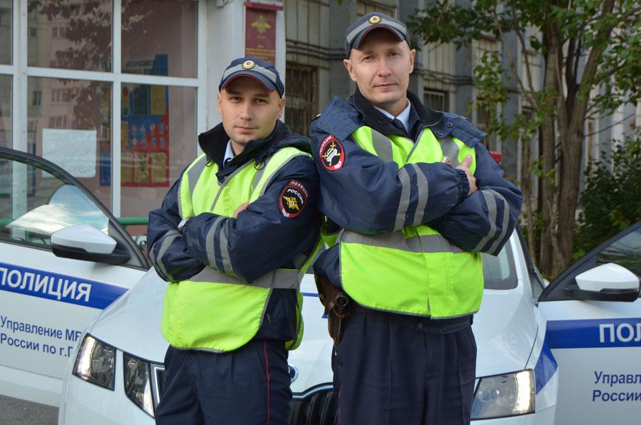 Пермь: обществу нужны герои