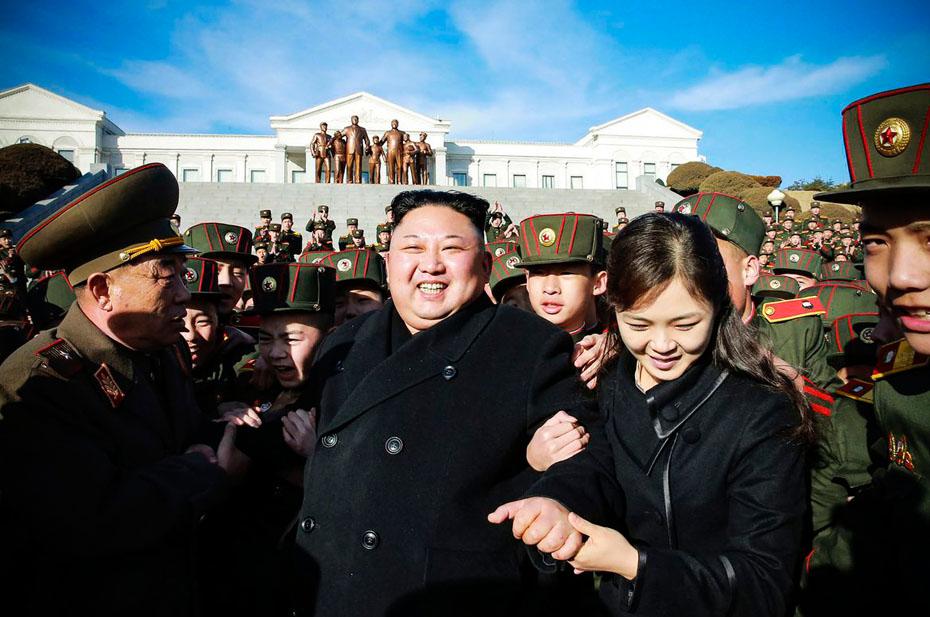 Почему Франция недостижима, а Северная Корея близко, или Коротко о сути нынешней кампании в Госдуму