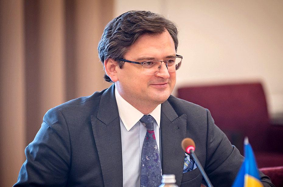 Украинский МИД: «Россию беспокоит все, что делает Украину сильнее»