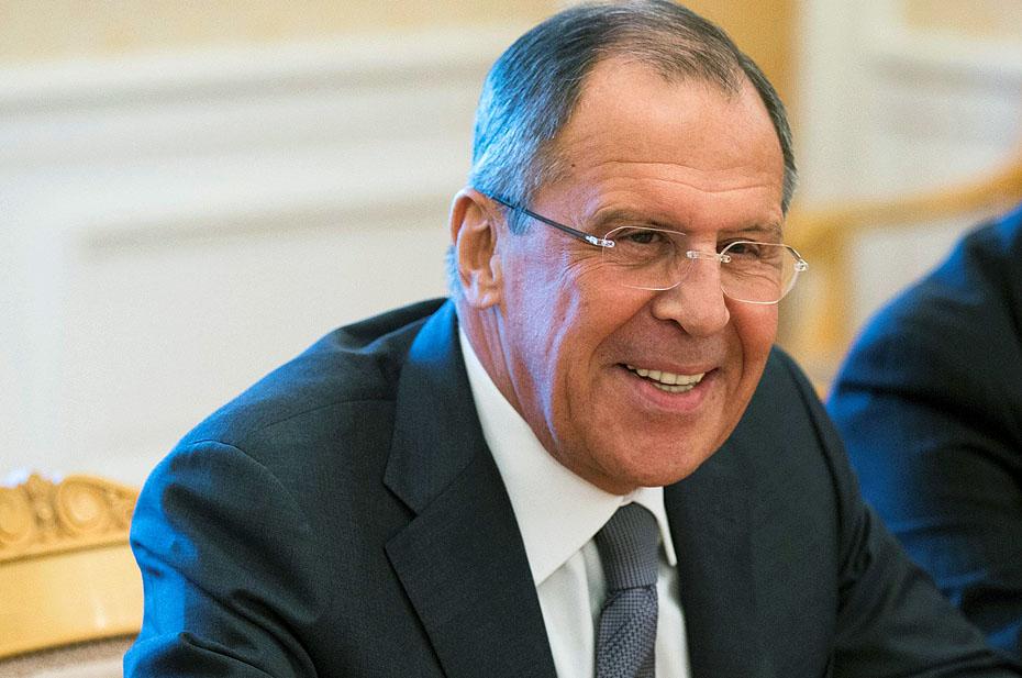 Сергей Лавров надеется, что в России будет больше женщин-дипломатов