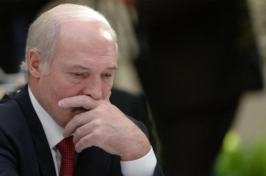 В Белоруссии мужчину отправили на 1,5 года в колонию за оскорбление Лукашенко
