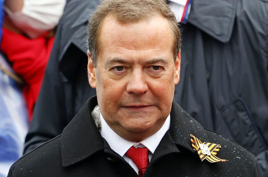 «Если он станет президентом, то сдаст их всех Западу в Гаагский трибунал. Включая Путина»