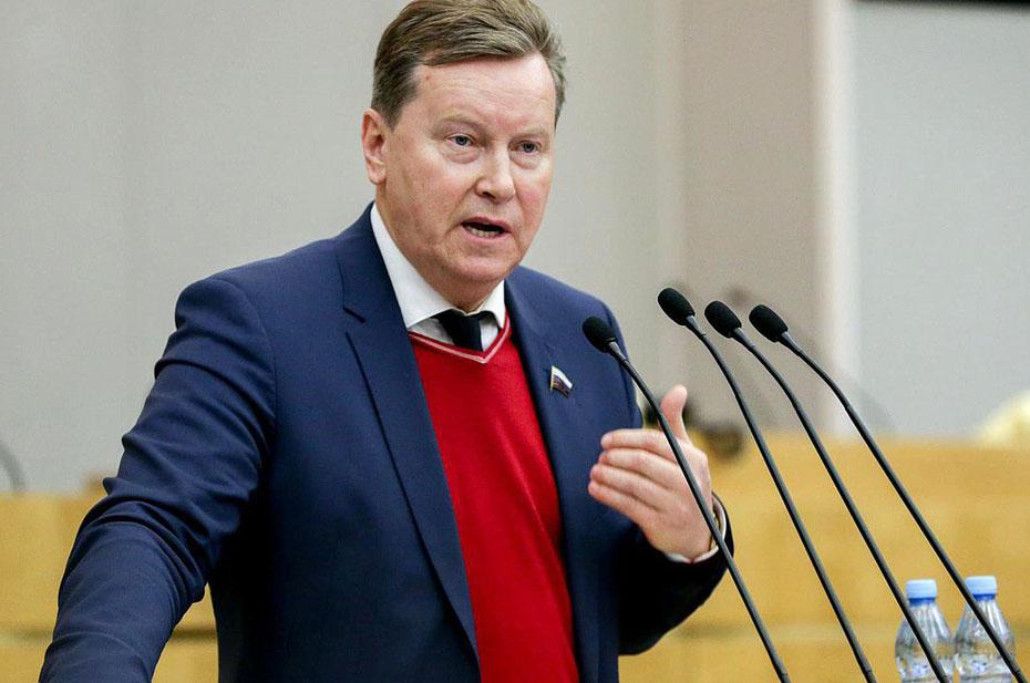 Депутат Олег Нилов: «Город Спутник построят для китайцев»
