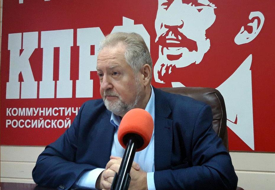 КПРФ подали еще один иск об отмене итогов выборов в Госдуму, Кремль не в курсе