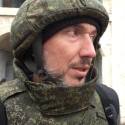 Дмитрий Селезнёв