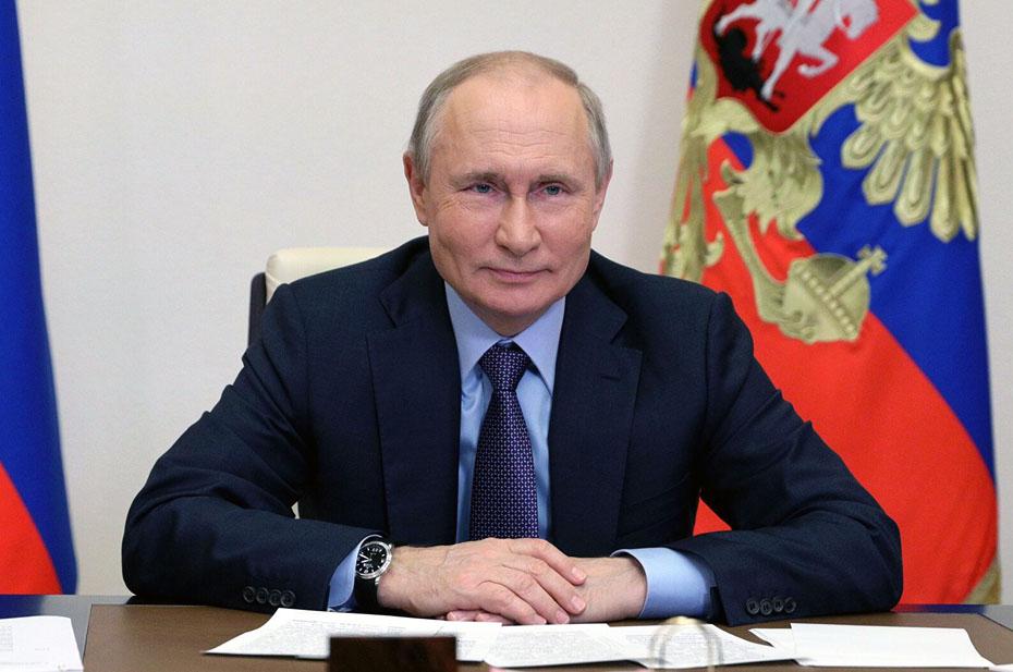 Путин допустил свободу сексуальной самоидентификации россиян