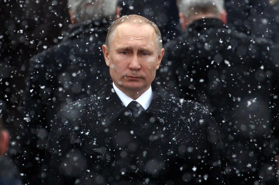 Зачем Путину законодательное закрепление тех полномочий, которыми он де-факто и так обладает?