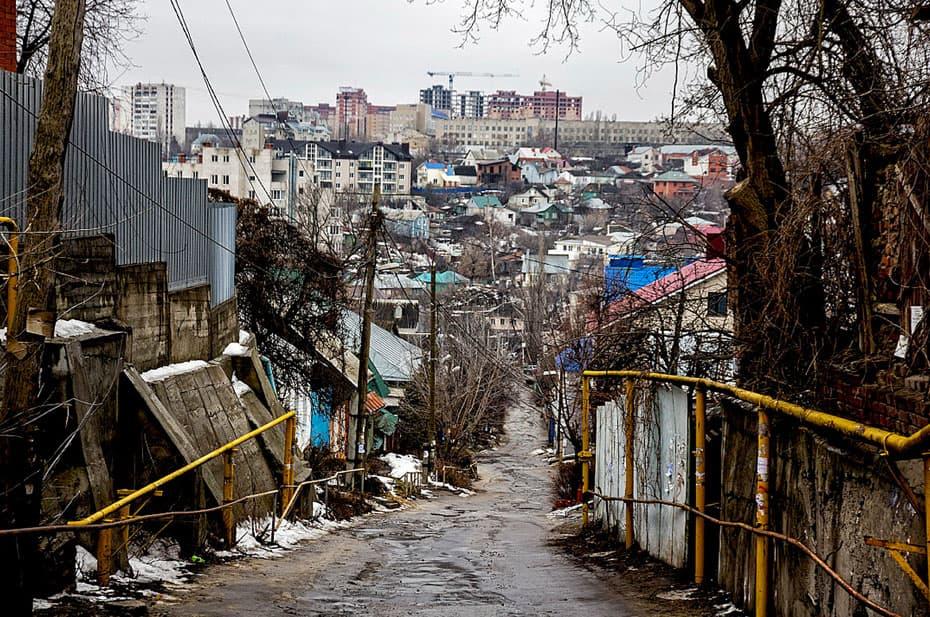 Правительство решило поставить крест на развитии бедных регионов