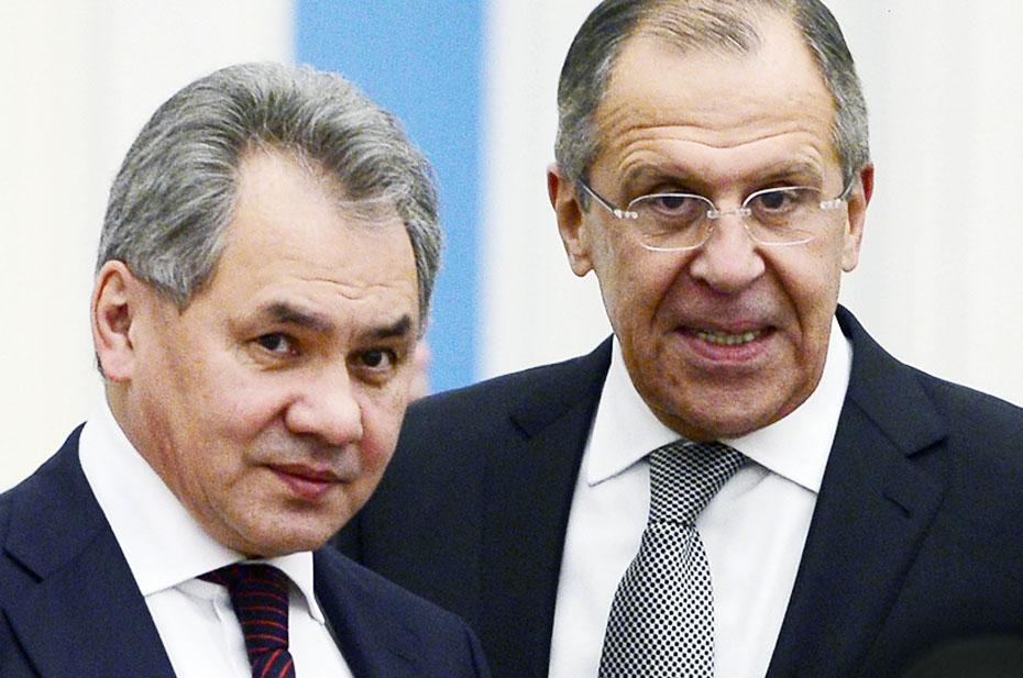 Политолог объяснил, почему «Единая Россия» «попала в молоко», сделав лидерами партсписка Шойгу и Лаврова
