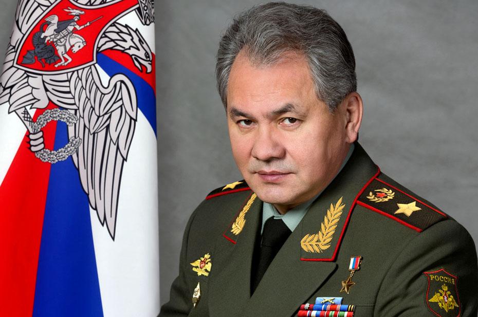 Шойгу рассказал о местах для строительства новых городов в Сибири