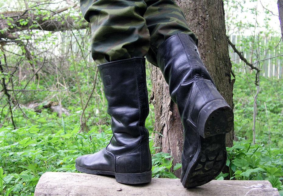 В Свердловской области нашли мертвым пропавшего солдата