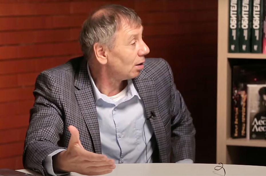 Сергей Марков: «В элитах поддержка Навального – к 50%»