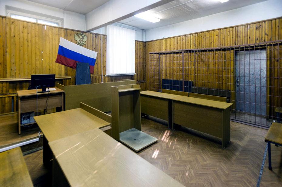 В Новосибирске эвакуировали суды из-за ложных минирований