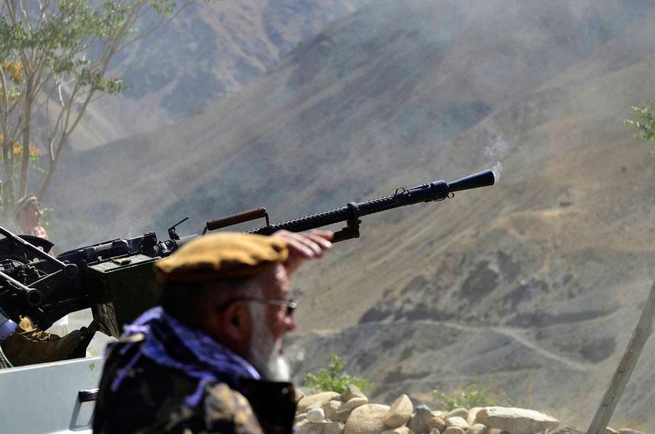 Талибы* потеряли контроль над частью территорий Афганистана, многие убиты