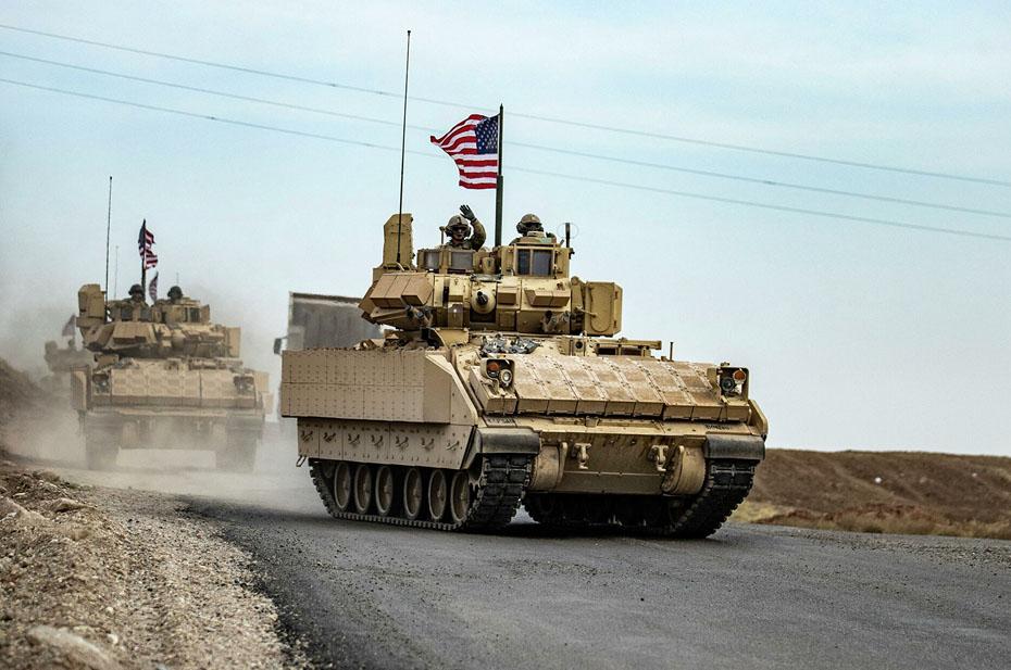 Fox News: США бросили в Афганистане военную технику и оружие на сумму $90 млрд
