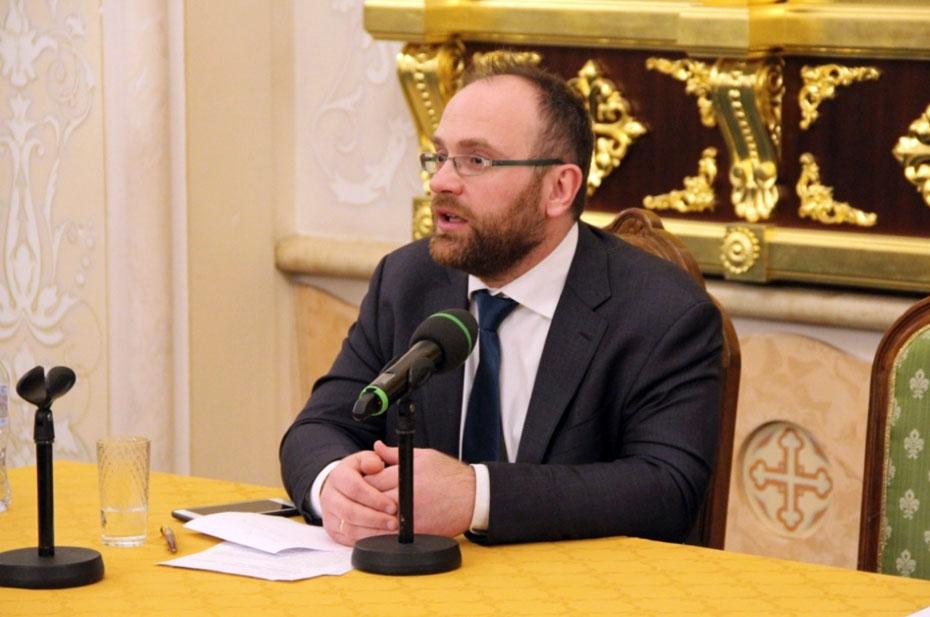 В РПЦ не согласились с Зюгановым в том, что Иисус Христос был коммунистом