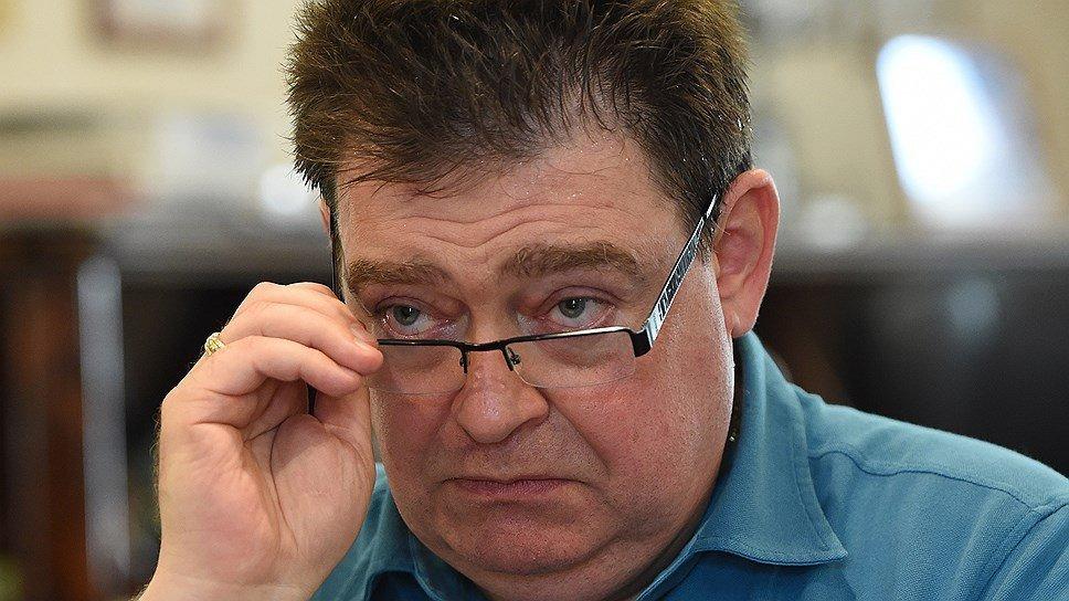 Экс-депутата Госдумы от «Единой России» приговорили к 7 годам колонии за хищение 2,5 млрд рублей