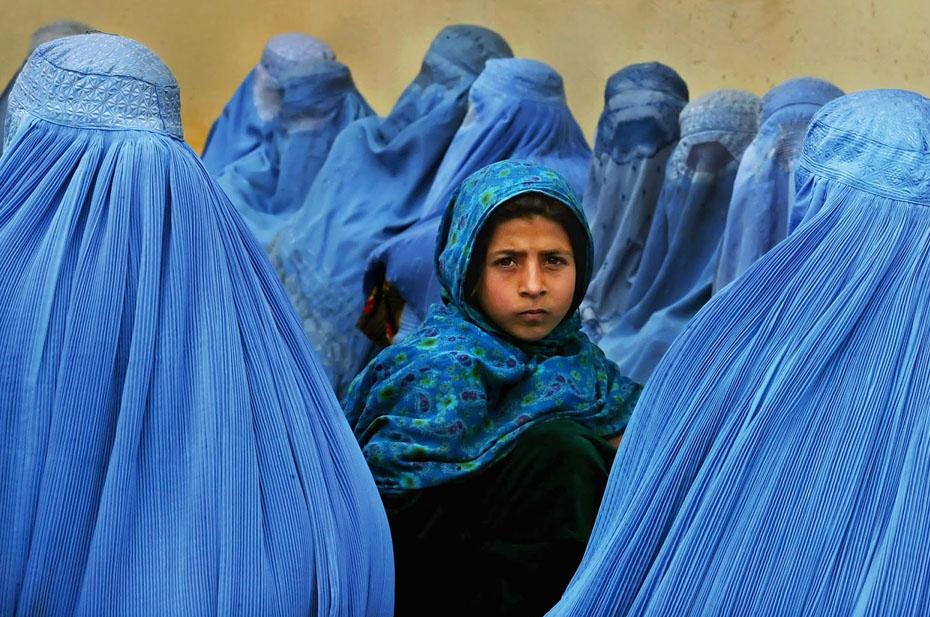 Талибы* запретили женщинам заниматься спортом