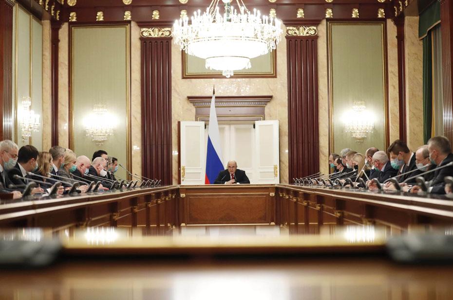 Вице-премьеры Хуснуллин и Григоренко едут с рейдом на Дальний Восток