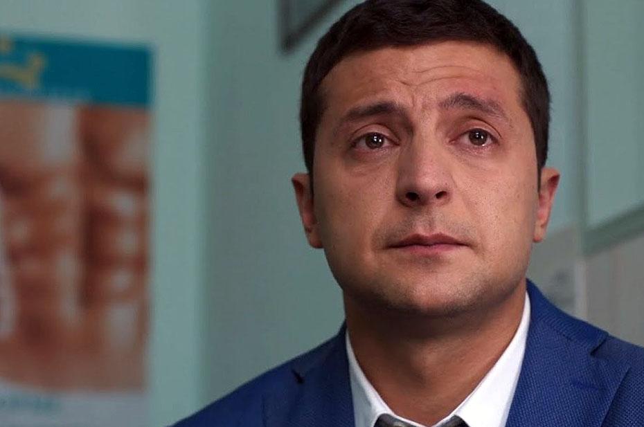 В Верховной раде заявили, что при Зеленском «убивается свобода слова» на Украине