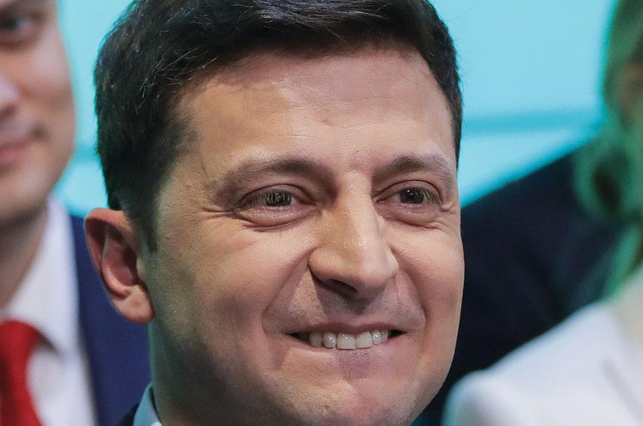 Лавров назвал заявления Зеленского «отголосками КВН»