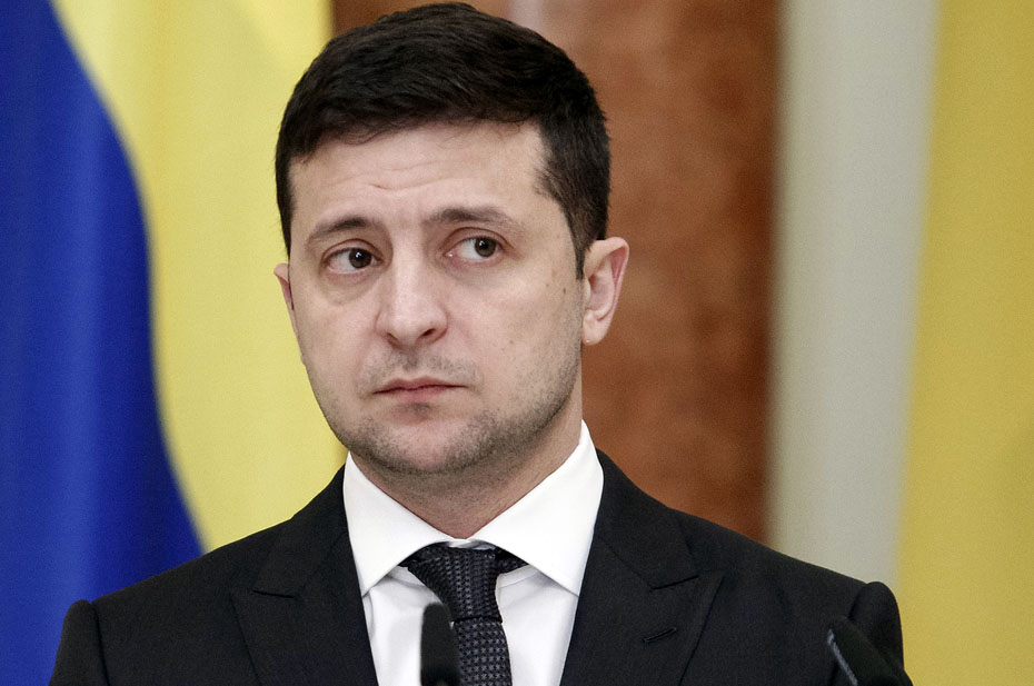 Феномен Киева, или Как делить Украину