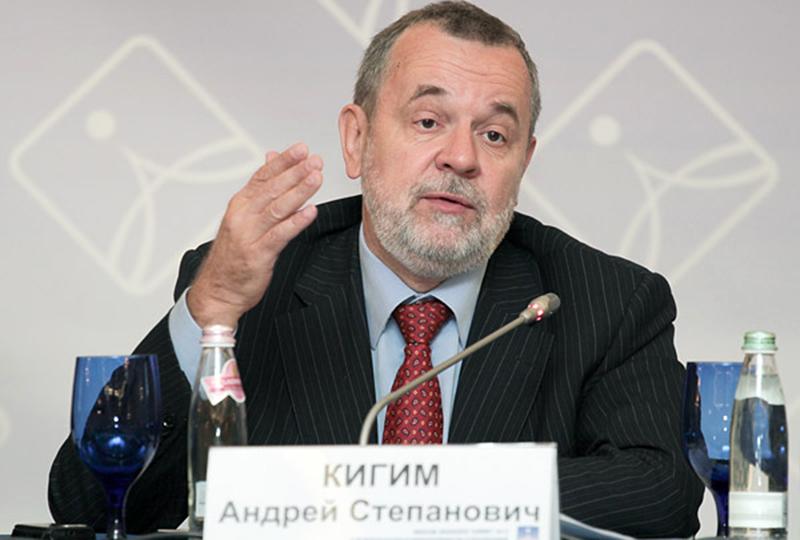 «Либо он издевается, либо не владеет ситуацией»: Сергей Миронов потребовал отставки главы ПФР Андрея Кигима