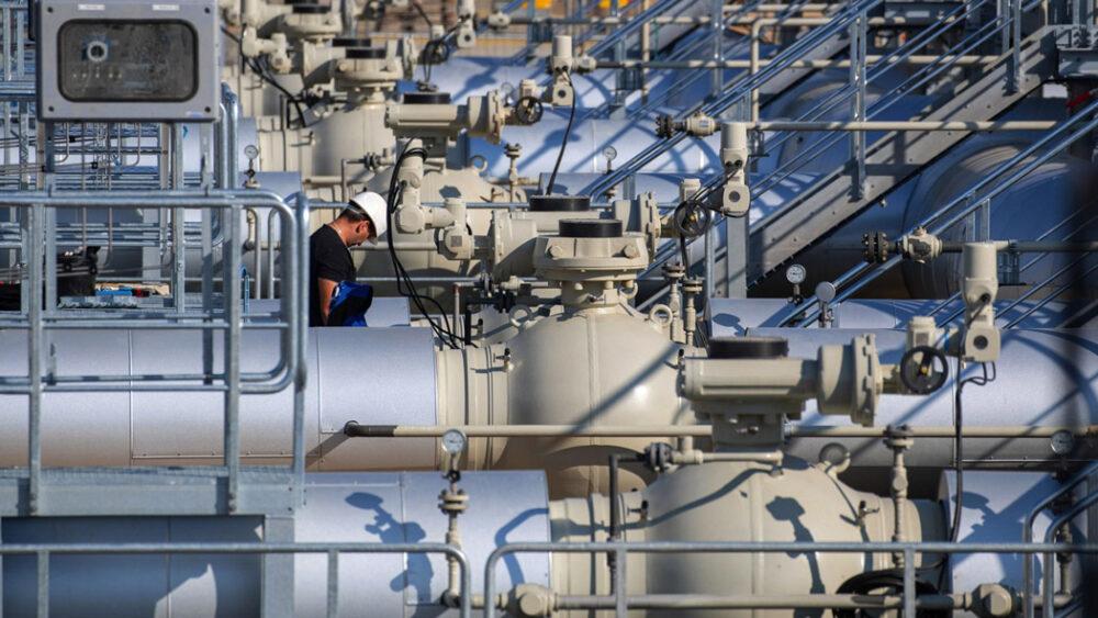 Страны ЕС требуют расследовать причины скачков цен на газ