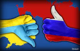 Первая русско-украинская