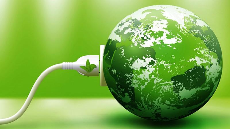 О будущем «зеленой энергетики» в России и «Газпроме»