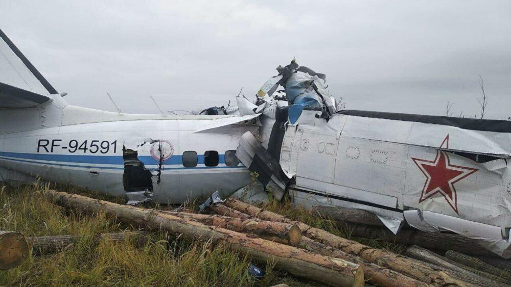 «Происходит сбой и разрушение системы лётной безопасности». Почему в России всё чаще падают самолёты?