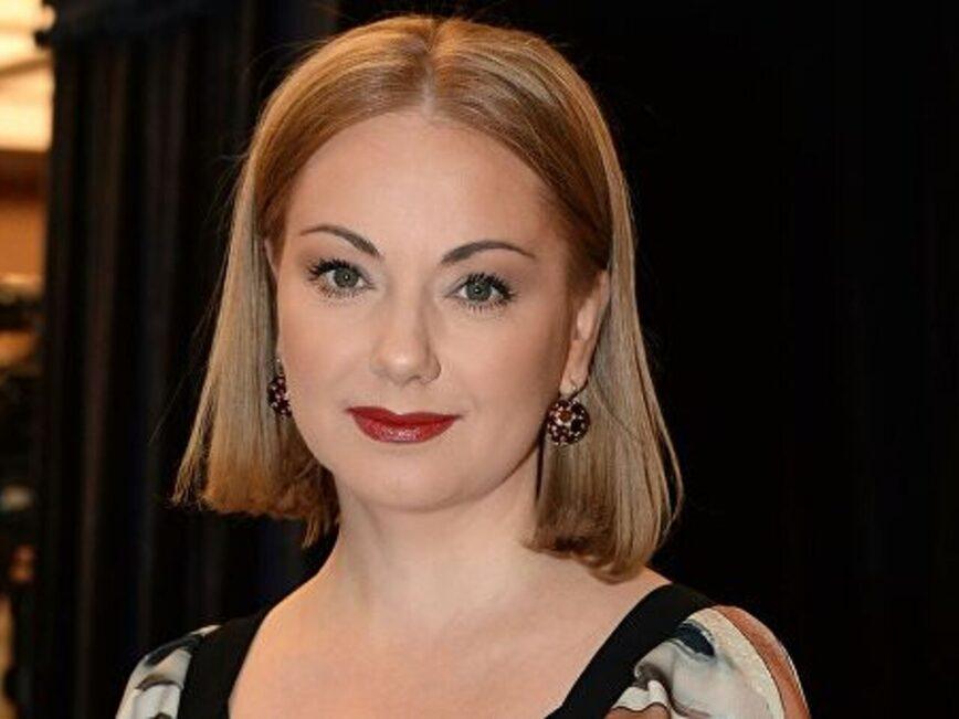 Актриса Ольга Будина о коронавирусных ограничениях: «Считаю преступным действовать в угоду мировой фарме»