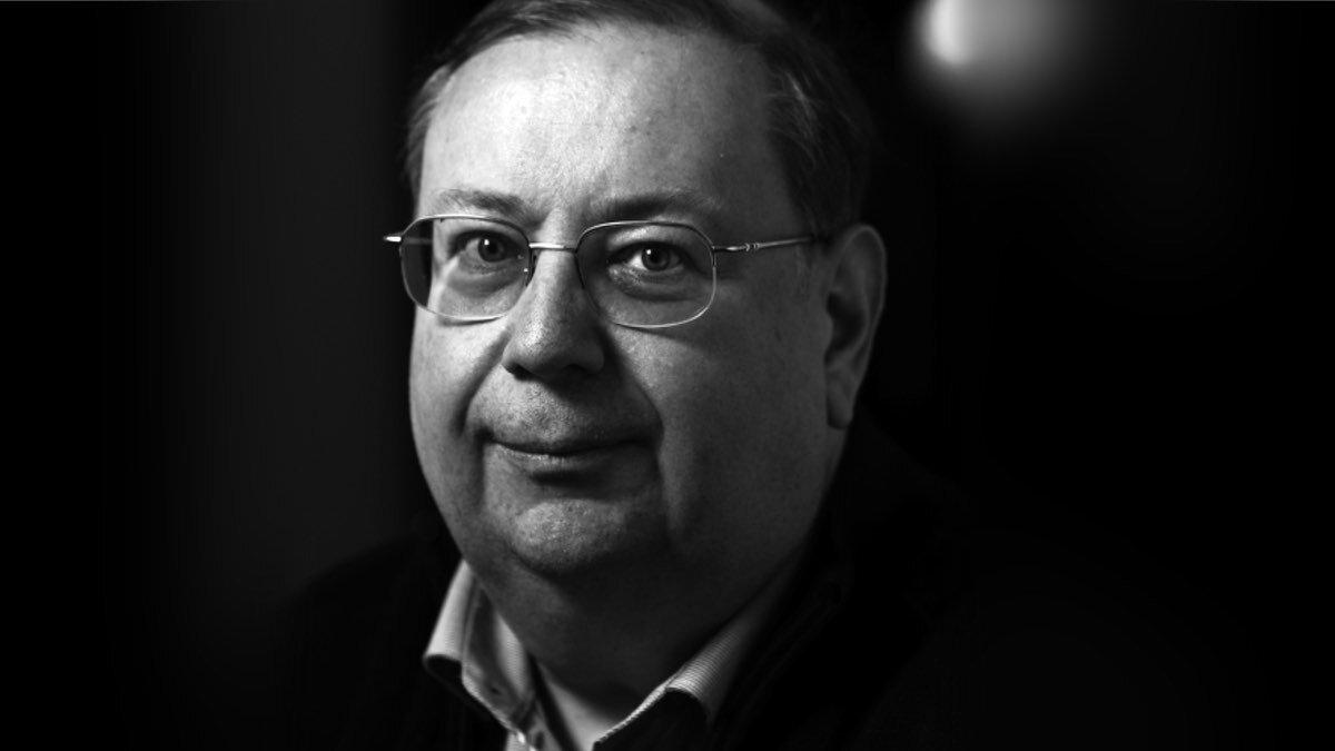 Александр Владимирович Пыжиков