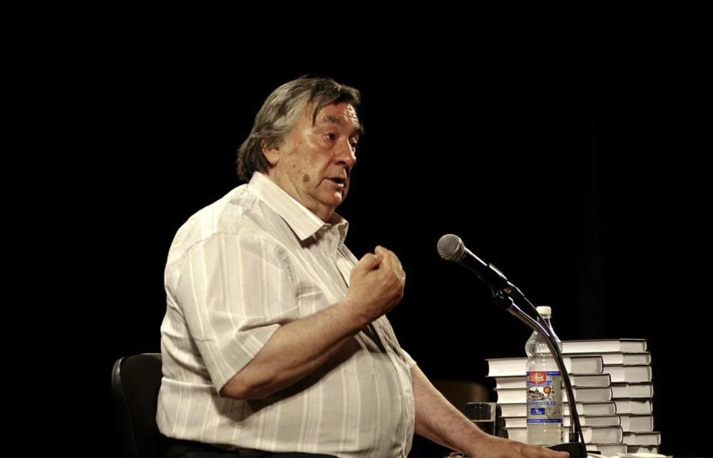 Александр Проханов: «Власть наша такая же некультурная, необразованная и не чуткая, как и обыватель»