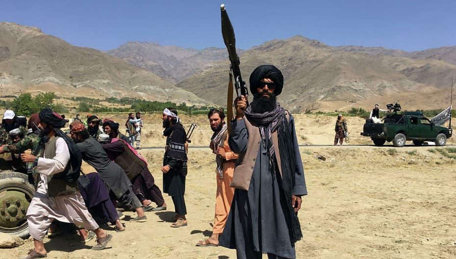 Талибы* надеются на финансовую поддержку со стороны России