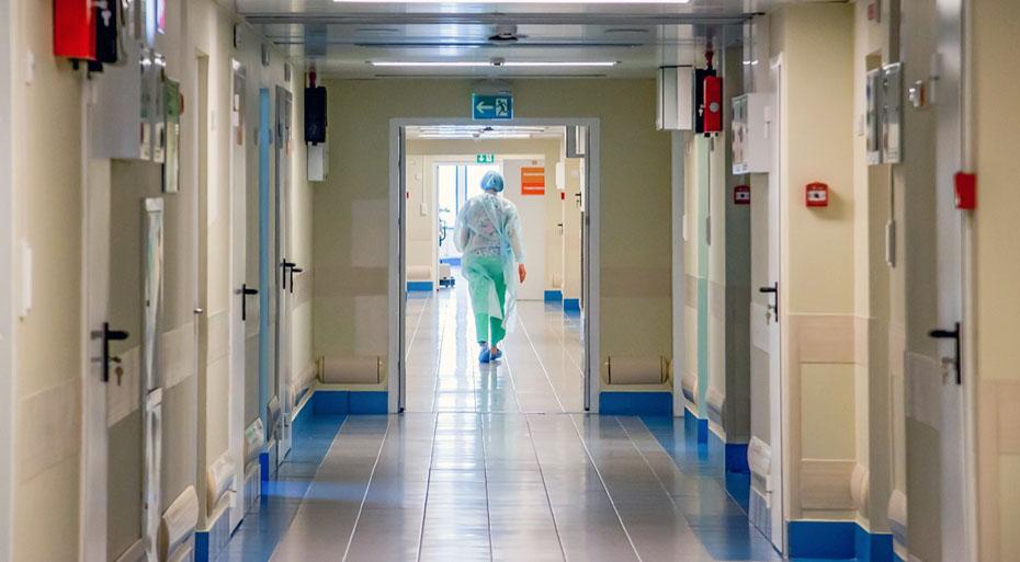 В России снова побит антирекорд смертей от коронавируса за сутки