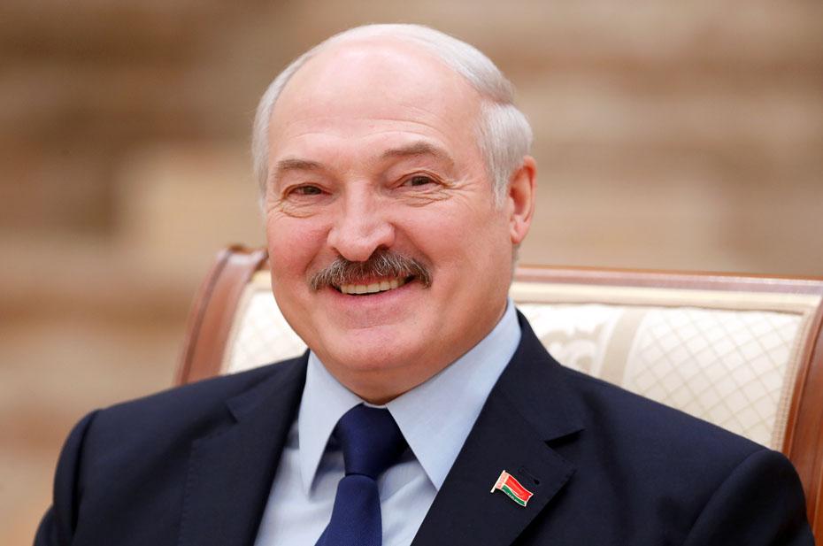 Кремль капитулировал перед Лукашенко