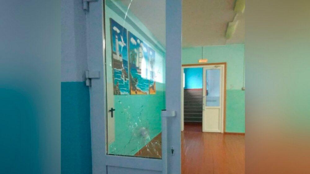 В Пермском крае шестиклассник устроил стрельбу в школе